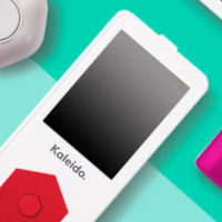 Kaleido Insulin Pump